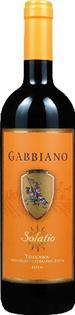 Gabbiano Toscana Solatio 2013 750ml